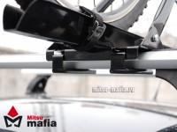 Велобагажник Lux на крышу