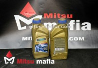 Масло Ravenol CVTF NS3/J4 Fluid в вариатор Mitsubishi ASX 1 литр