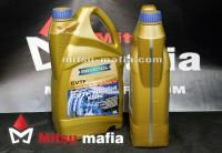 Масло Ravenol CVTF NS3/J4 Fluid в вариатор Аутлендер 3 4 литра