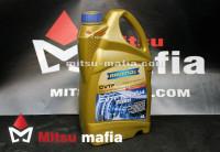 Масло Ravenol CVTF NS3/J4 Fluid в вариатор Митсубиси АСХ 4 литра