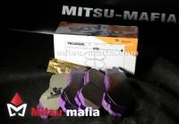 Тормозные колодки передние Митсубиси Аутлендер 3 NIBK