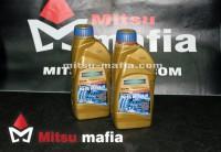 Масло Ravenol CVTF NS2/J1 Fluid в вариатор Outlander 2 XL 1 литр
