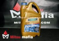 Масло Ravenol CVTF NS2/J1 Fluid в вариатор Аутлендер 2 ХЛ 4 литра