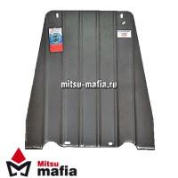 Защита АКПП L200 Л200 сталь 3 мм